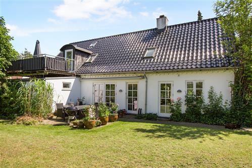 Toftegade 8, Sankt Jørgensbjerg, 4000 Roskilde