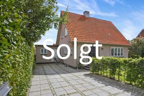 Roskildevej 12 4330 Hvalsø