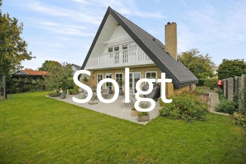 Lærkevænget 11, Dåstrup 4130 Viby Sjælland
