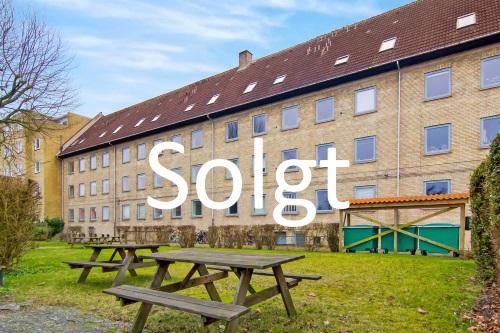 Holbækvej 10, 2. TV 4000 Roskilde
