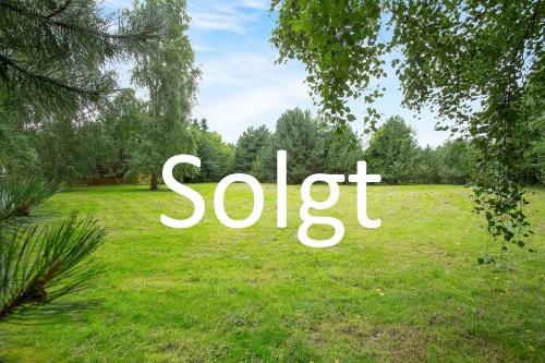 Klinteborgvej 10, Ordrup 4540 Fårevejle