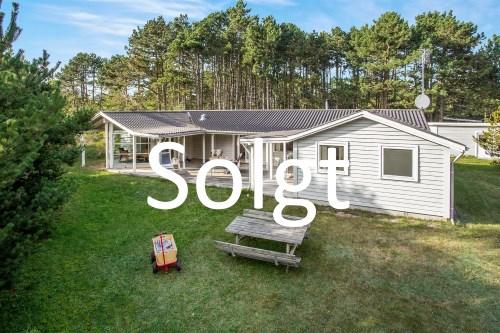 Ravvænget 8, Overby Lyng 4583 Sjællands Odde
