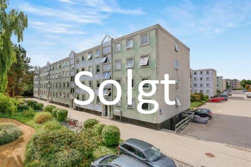 Gartnervang 34, 1. MF, 4000 Roskilde